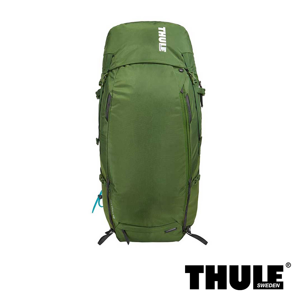 Thule AllTrail 45L Men 多功能男用登山包 - 綠