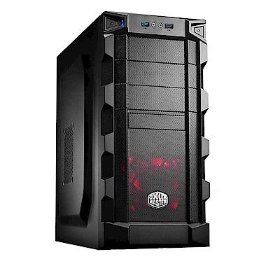 華碩B450平台 [ 霹靂獵人]R5四核RTX2080獨顯SSD電玩機