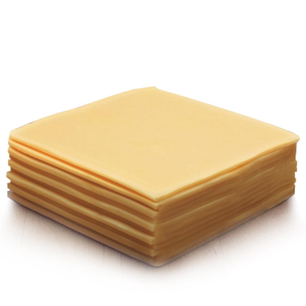 (滿額) 約克街肉舖 西班牙低鹽切達起司片1包 (180g±5%約14片/包)