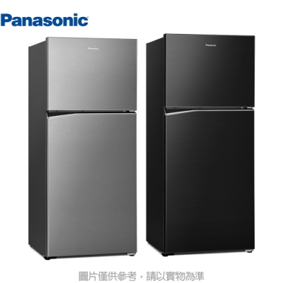 Panasonic國際牌 422L 1級變頻2門電冰箱 NR-B421TV