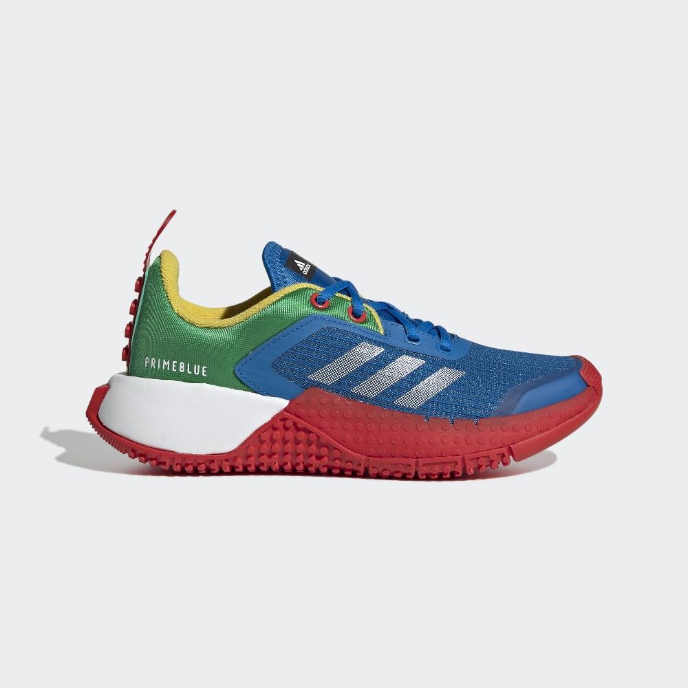 adidas LEGO 運動鞋 男童/女童 GX7612