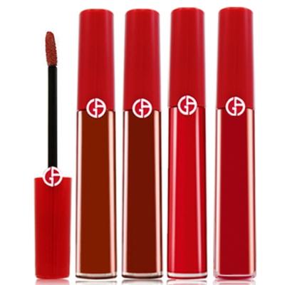 GIORGIO ARMANI(GA) 奢華絲絨訂製唇萃6.5ml 限量版