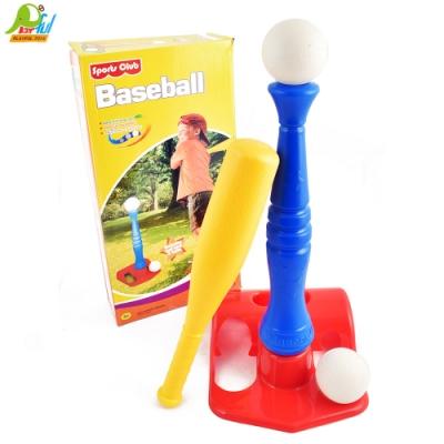 Playful Toys 頑玩具 棒球打擊組 (戶外玩具)