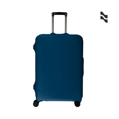 LOJEL Luggage Cover L尺寸 藍色行李箱套 保護套 防塵套