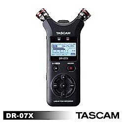 【日本TASCAM】攜帶型線性PCM錄音機 DR-05X