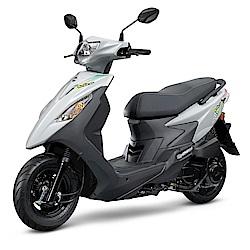 SYM三陽機車 活力VIVO 125 【七期】鼓煞 2020新車