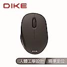 DIKE Palm ELF 高解析無線滑鼠-黑 DMW130BK