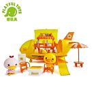 Playful Toys 頑玩具 小鴨聲光飛機