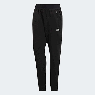 adidas 運動長褲 ID Heat Pants 女款