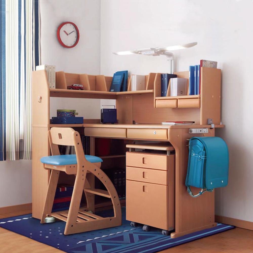KOIZUMI-CD FIRST兒童成長書桌組CDM-491