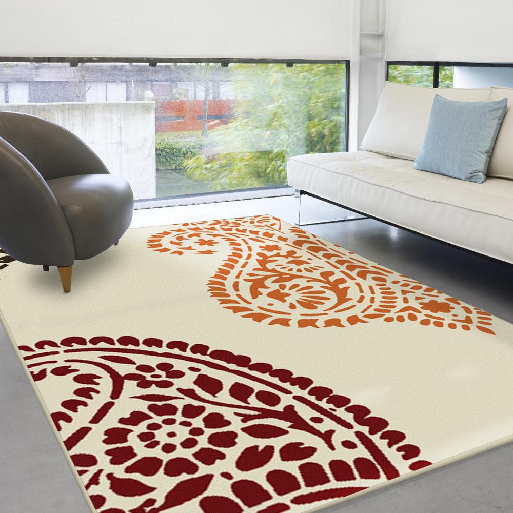 范登伯格 - 艾薇兒 多變視覺地毯 - 羅曼 ( 160 x 230cm)