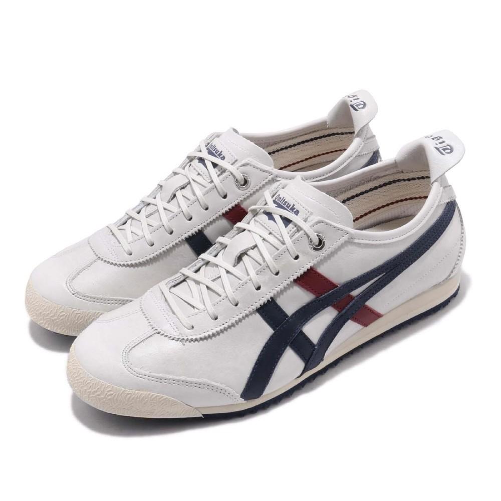 Asics 休閒鞋 Mexico 66 SD OT 男鞋 @ Y!購物