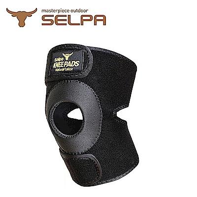 韓國SELPA 環型構造膝蓋減壓墊(一入)