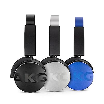 AKG Y50BT 無線藍牙 3D折疊設計 耳罩式耳機