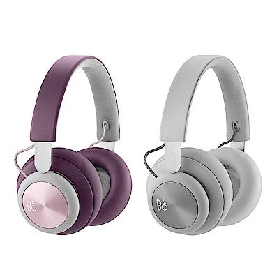 B&O PLAY BeoPlay H4 藍牙無線 耳罩式耳機
