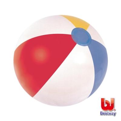 凡太奇 Bestway 20吋經典沙灘球/充氣水球 31021 - 速