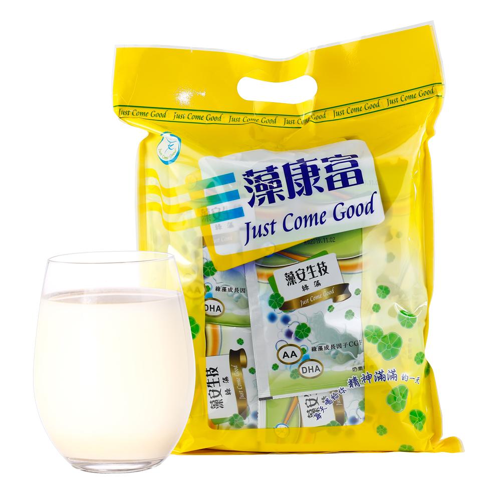 【藻康富】綠藻營養品 (28gx30入/袋)
