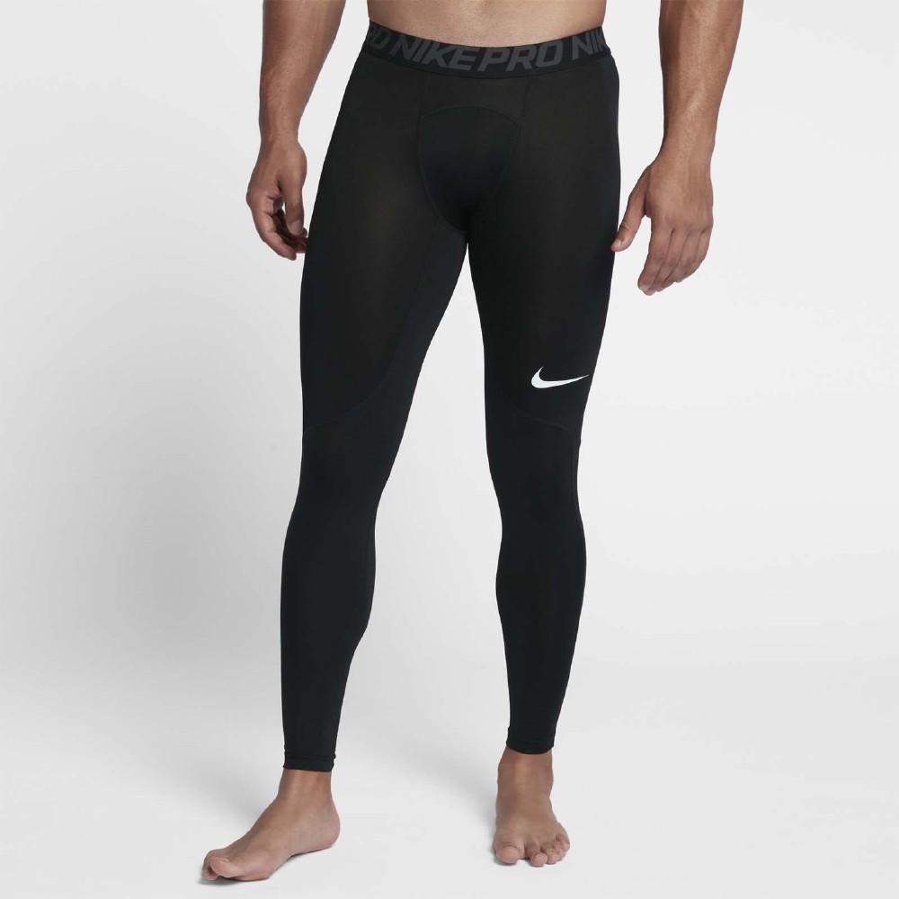 Nike 緊身褲 Pro Tight 運動 男款 @ Y!購物