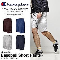 運動CHAMPION BASEBALL冠軍美規網眼短褲 籃球褲
