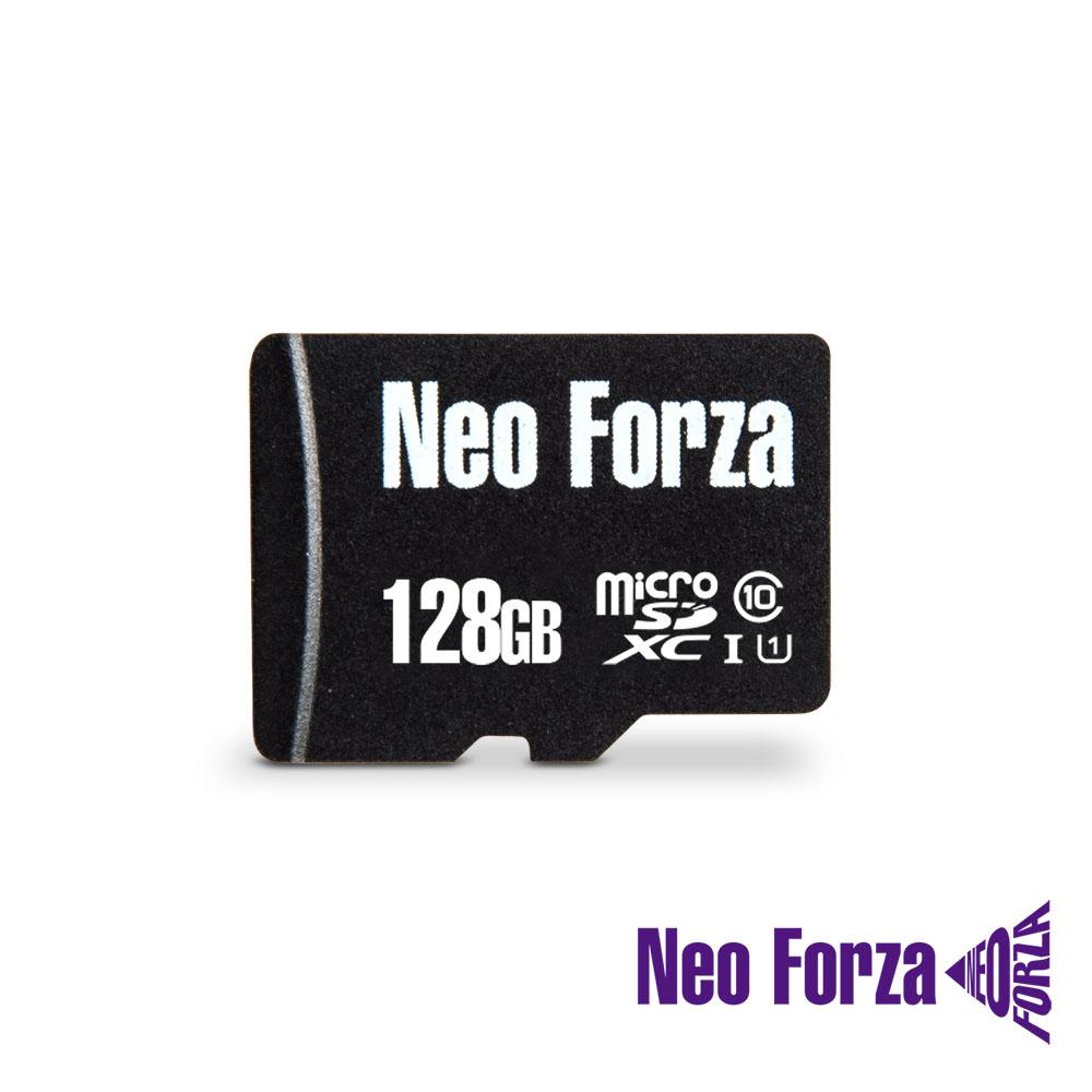 Neoforza 凌航 micro SDXC UHS-1/C10 128GB 記憶卡 @ Y!購物