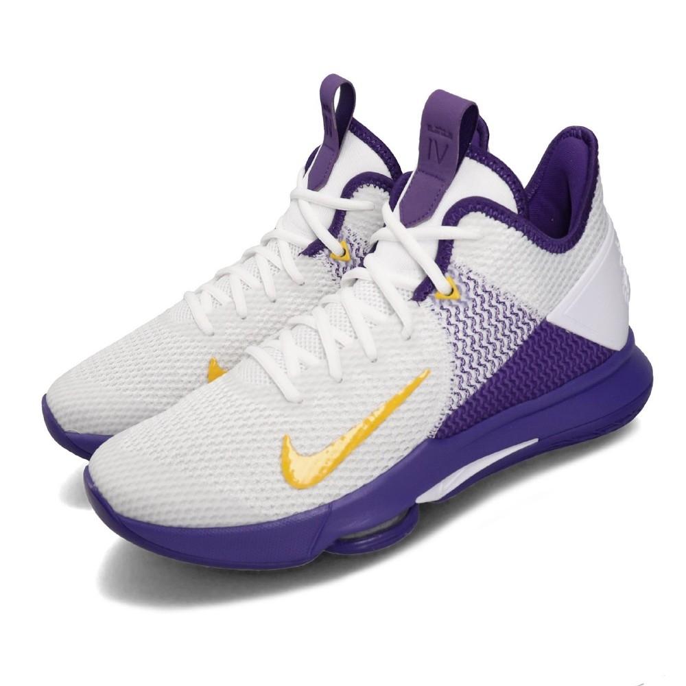 Nike LeBron Witness IV 男鞋