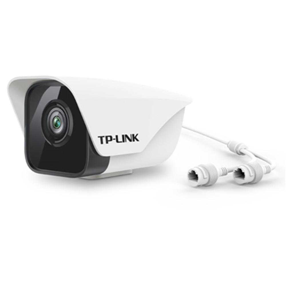 H.265 200萬PoE級聯供電紅外網絡攝影機  TL-IPC525K2P