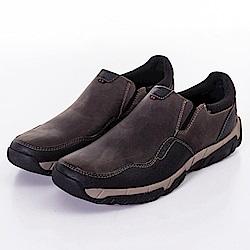 Clarks albeck Style 男休閒鞋