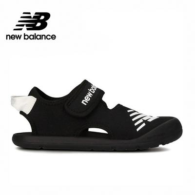 【New Balance】童鞋_中性_黑色_YOCRSRBK-M楦