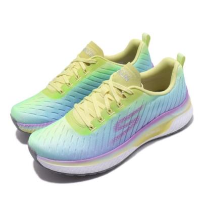 Skechers 慢跑鞋 Go Run Steady 運動 女鞋