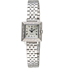 玫瑰錶Rosemont懷舊點滴時尚腕錶(TRS54-03-MT)-銀