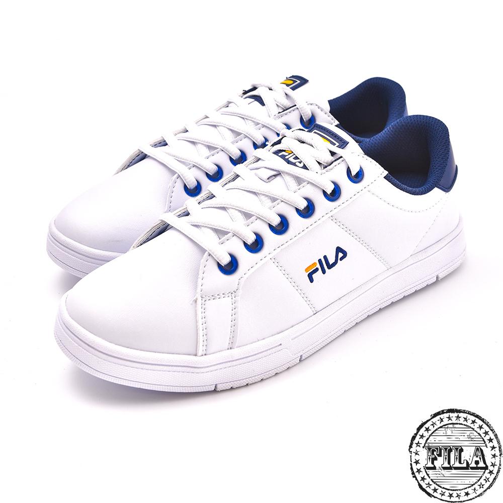 FILA 男款 復古 休閒鞋 1 C302T 133 @ Y!購物