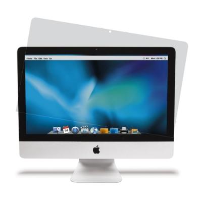 Apple iMac 21吋寬 抗眩防刮 高清螢幕保護貼