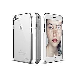 Elago iPhone 7 經典超薄手機保護殼-透明
