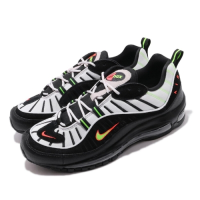 Nike 休閒鞋 Air Max 98 運動 男鞋