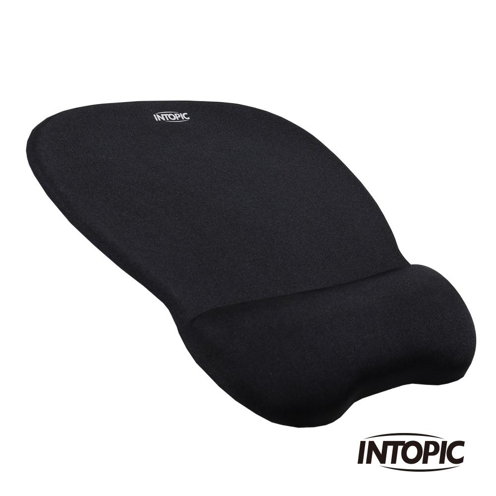 INTOPIC 廣鼎 抗菌紓壓護腕鼠墊(PD-GL-022)