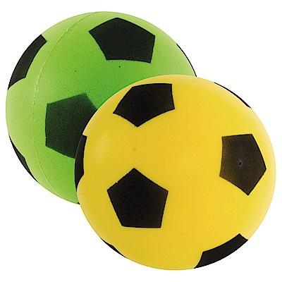 JAKO-O 德國野酷 泡綿軟球(2件組)