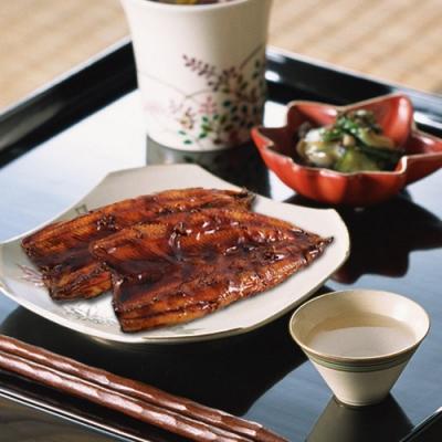 老爸ㄟ廚房‧蒲燒秋刀魚(100g/2片/包,共6包)