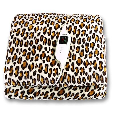 日象豔采微電腦溫控電蓋毯(雙人) ZOG-2310B