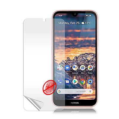 Monia Nokia 4.2 防眩光霧面耐磨保護貼