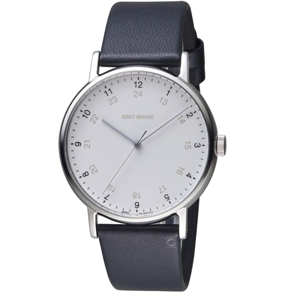 ISSEY MIYAKE三宅一生f系列雙時刻腕錶(VJ21-0360Z NYAJ001Y)