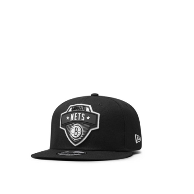 New Era 9FIFTY 950 NBA TIP OFF 籃網隊