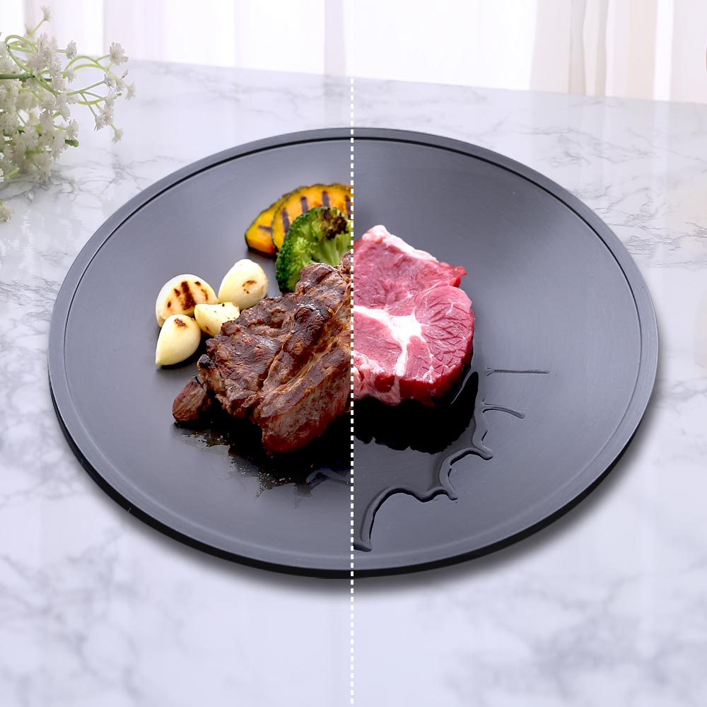 藍廚 極速保鮮燒烤解凍盤