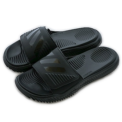 Adidas 愛迪達 ALPHABOUNCE-拖鞋-男