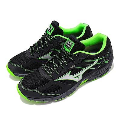 Mizuno 慢跑鞋 Wave Kien <b>3</b> GTX 男鞋