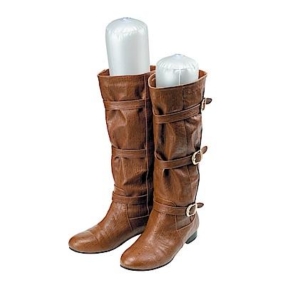 【百特兔】馬靴充氣鞋撐2入-34x10cm