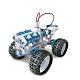 台灣製Pro'skit寶工科學玩具 鹽水燃料電池動力引擎越野車GE-752(鹽與鎂的氧化還原反應/毛隙現象)SALT WATER FC ENGINE CAR KIT product thumbnail 1