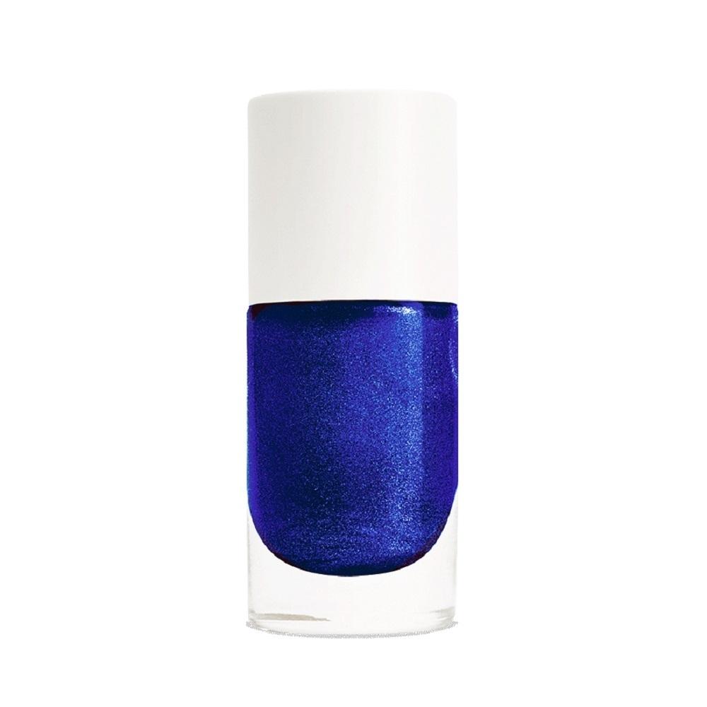 Nailmatic 純色生物基經典指甲油-AZUL-藍珍珠