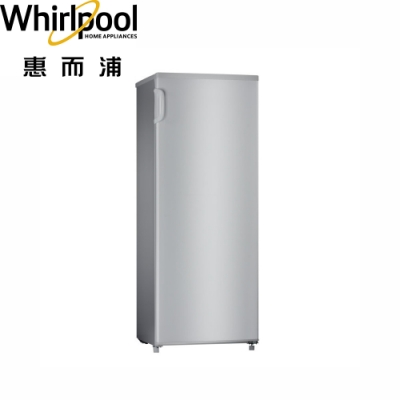 Whirlpool惠而浦 193公升 直立式冰櫃 WUFA930S