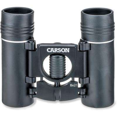 《CARSON》雙筒望遠鏡(8x21mm)