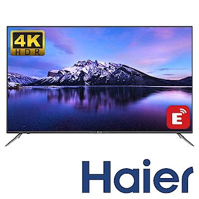 Haier海爾 65型 4K LED液晶顯示器 65K6000U